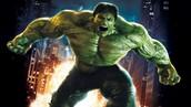 The Incrediable Hulk