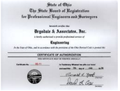 Engineering License
