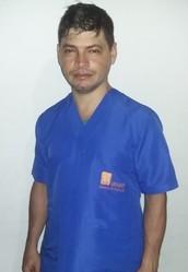 RICHARD RAUL LOPEZ GONZALEZ