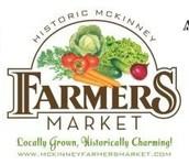 Historic McKinney Farmers Market