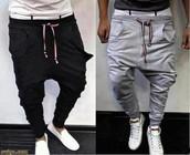 Joggers/pantalones