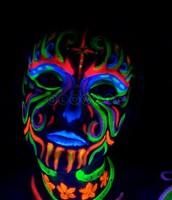 Glow Paint!