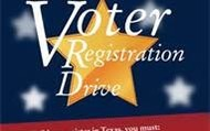Voting Registration: