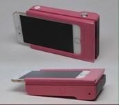 iPhone printing case