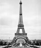 Famous Landmark
