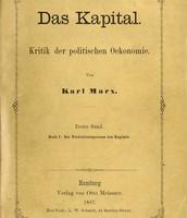 Das Kapital (Capital)