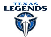 Texas Legends Fundraiser