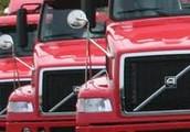 Volvo, Kenworth, Peterbuilt, Freightliner, International