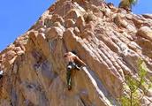 more climbing