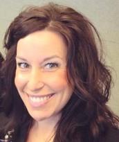 Mitzi Clark, PD COORDINATOR