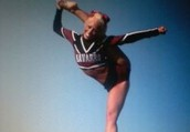 Cheer,Tumling,and Gymnastics