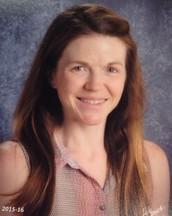 Natalie Weatherman - Media Specialist