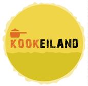 Kookeiland Utrecht