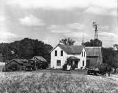 The Calum Hood Farm