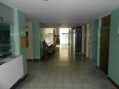 """""""Long corridors"""""""