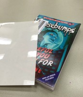 Turning a paperback into a hardcover