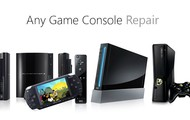 We sell and Repair all Console