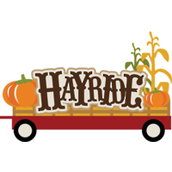County Line Orchard Hayride