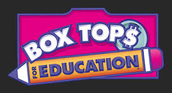KEEP COLLECTING AND TURNING IN YOUR BOX TOPS!