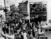 1930's Great Depression (Regarding Banking)