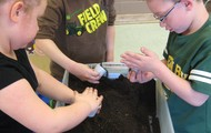 Exploring real worms!