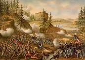Antietam Battle