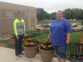 Fall Planters!