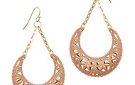 Bohemian-Chic Earrings