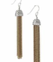 Selby Fringe Earrings
