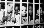 imprisoned kids