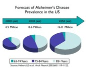 Facts about Alzheimer's!