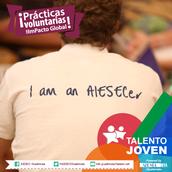 Reporte de Personas Interesadas en el Programa Talento Joven