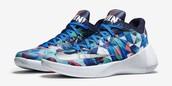 Nike 2015 Low Cut Hyperdunks