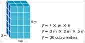 Math-Volume
