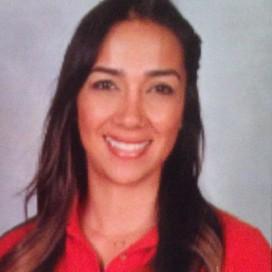 Alicia Iwasko profile pic