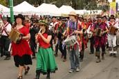 National Folk Festival, Canberra