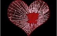Helena's Broken Heart