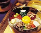 Mouthwatering 'Korean Cuisine'