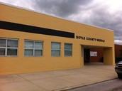 La Escuela de Boyle County