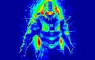 MASTER CHIEF(thermal)