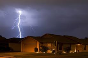 Safety Tips For Thunderstorms