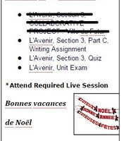 Assignments Due Today!