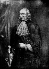 Who Is George Corwin?