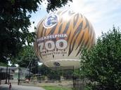 Filadelfia Zoo