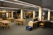 Our Library Media Center