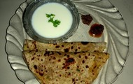 The Great Parantha Combo