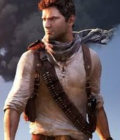 Nathan Drake, a similar Icon of PlayStation and Sony since 2007  when Sony released the hit franchise Uncharted.