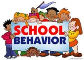 Behavior in the classroom