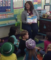Guest Reader RAA Day
