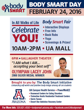 Body Smart Day-CELEBRATE YOU!